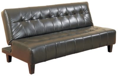 Homemakers Furniture Marco Bi Cast Klik Klak Crown Mark Youth Futons Klik Klaks & Daybeds