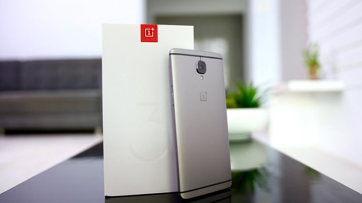 Unboxing and Overview of OnePlus 3