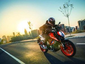 GST Effect: KTM India Increases Prices Across The Range