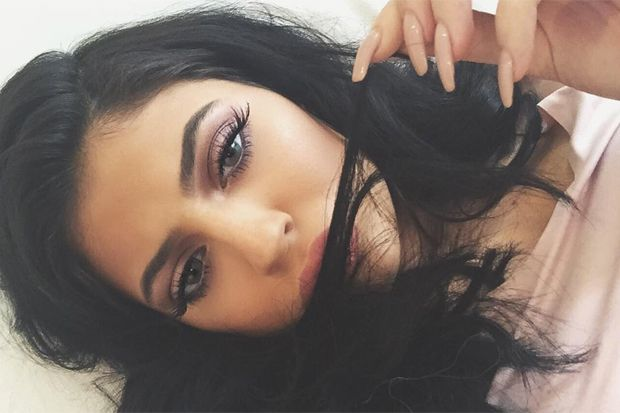 Here's Kylie Jenner's $380 Day-to-Day Beauty Regimen