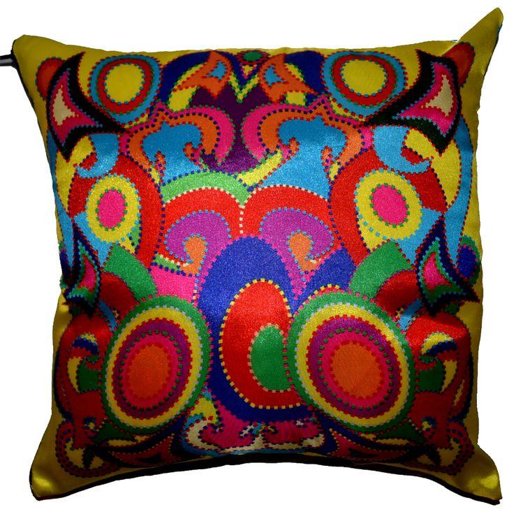 Designer decorative #Indian #pillow № gd203