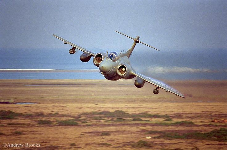Blackburn Buccaneer | Blackburn Buccaneer - Army photos, military photos, soldiers images ...