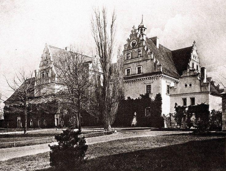 Dziewin (powiat Lubin) Zbudowany w 1566 roku największy renesansowy dwór w Polsce. Unikalny zabytek klasy europejskiej, niezwykły autentyk. Zdaniem dr Jakuba Jagiełły, eksperta w dziedzinie regionalnej kultury materialnej, poza małą późniejszą przebudową wszystko - łącznie z belkami i dachówkami - funkcjonowało we dworze ponad 400 lat!