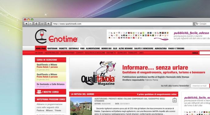 Enotime