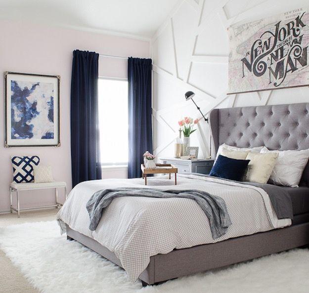Your Online Bedroom Decorate