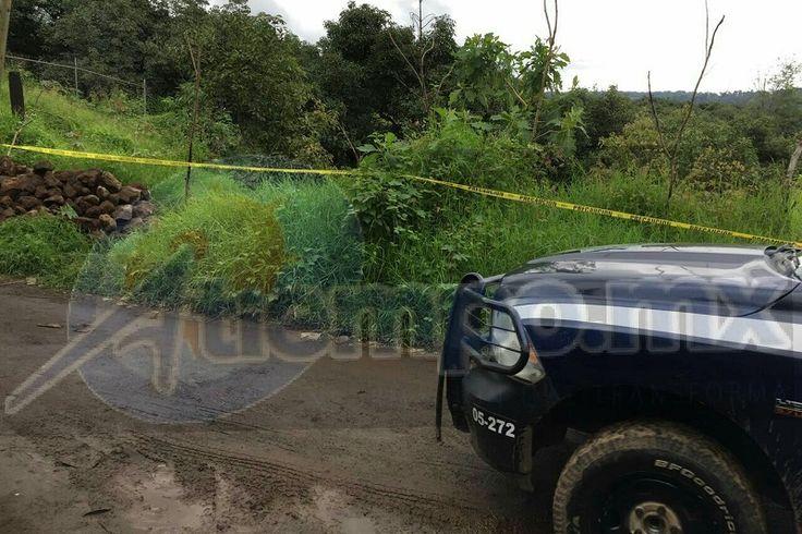 El cuerpo putrefacto de una persona del sexo masculino fue localizado la mañana de este domingo en el interior de una huerta, a un costado del camino que va de ...