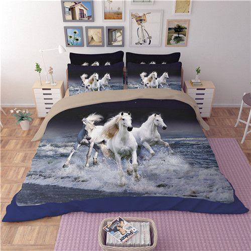 Best 25+ Horse bedding ideas on Pinterest   Horse rooms ...