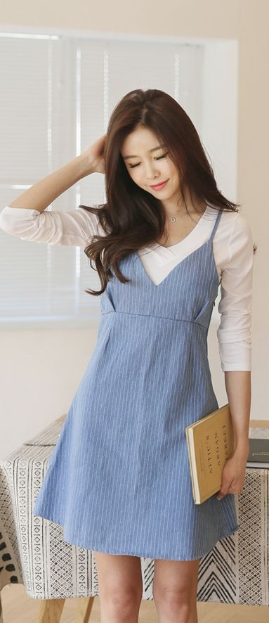 awesome ItsmeStyle by http://www.globalfashionista.xyz/k-fashion/itsmestyle-8/