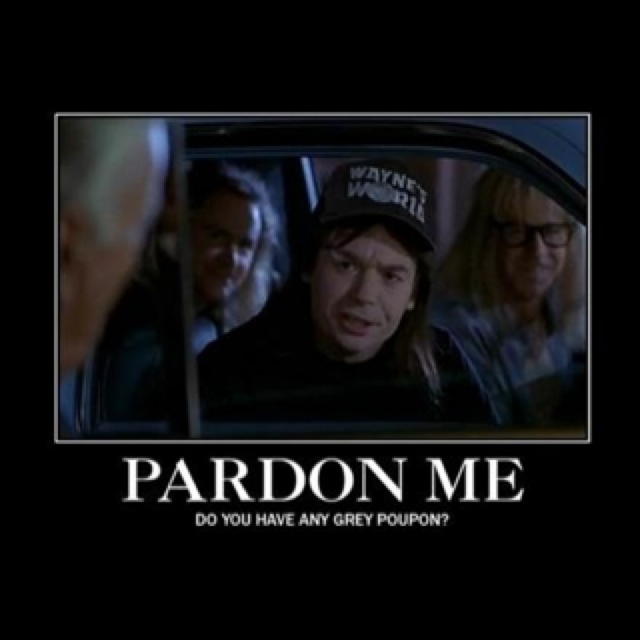 waynes world,party time, excellent!