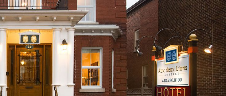 Best 20 small boutique hotels ideas on pinterest for Design hotel quebec city