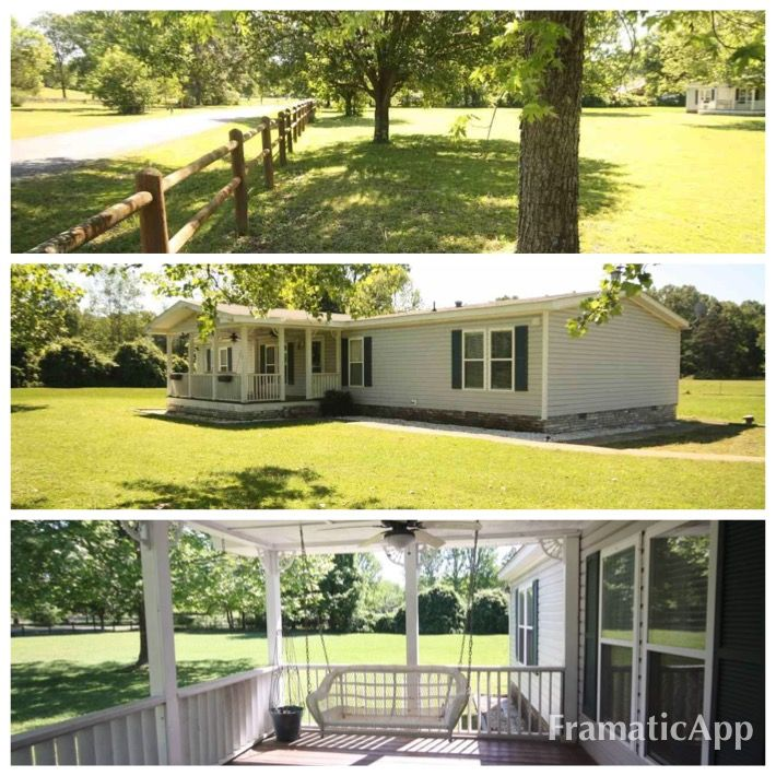 Country living at its BEST!  For more info, call Wendy @ 501-514-5300.