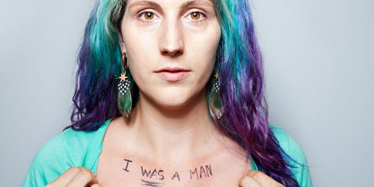 "Photographer Steve Rosenfield recently asked subjects far and wide to complete the following statement: ""I am not my ___ ""  He prompted individuals to fill in the blank with their deepest and darkest insecurities, moving people to bring issues regarding body image, substance abuse, mental illness, race and sexuality to the forefront."