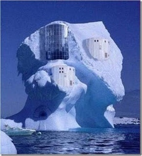 23 houses built in odd places - Extreme Houses