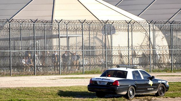 Last Week's Texas Prison Uprising Wasn't a Surprise: Inmates Had Threatened to…
