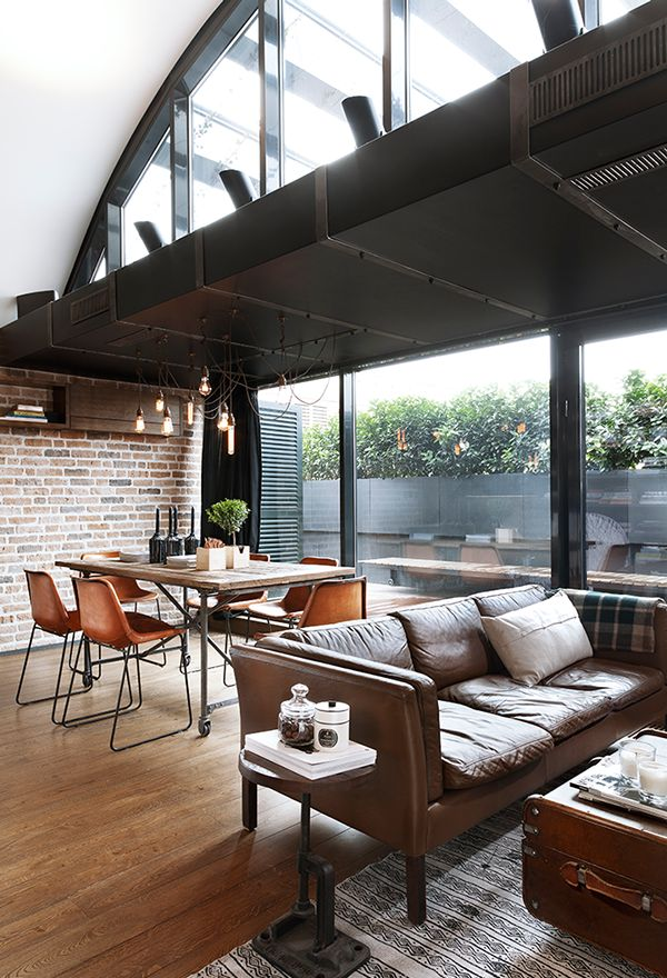 19 best  loft house images on Pinterest Architects, Bulgaria and