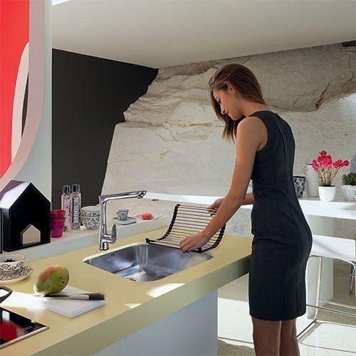 Franke Stella Undermount Kitchen Sinks - SVX110-40 1990044