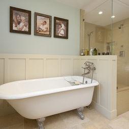 Best Clawfoot Tub Ideas Images On Pinterest Bathroom Ideas