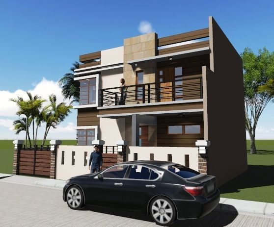 House Plan Purchase - (7 Sets of Plan Blueprint Signed & Sealed) -        P40,000.00 Only Construction Contract: P 2.8 M -  Low-End/Budget P 3.2 M -  Mid-Range/Standard...