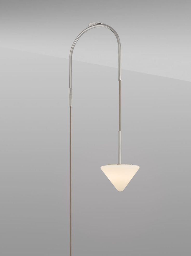 A Clever Pendant Light That Doesn't Require Hardwiring Your Ceiling - Design Milk