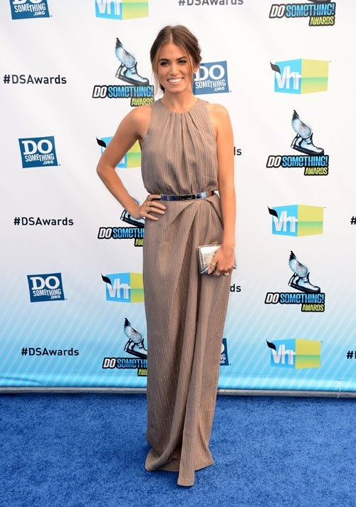 The Trend Boutique Reviews The 2012 Do Something Awards!