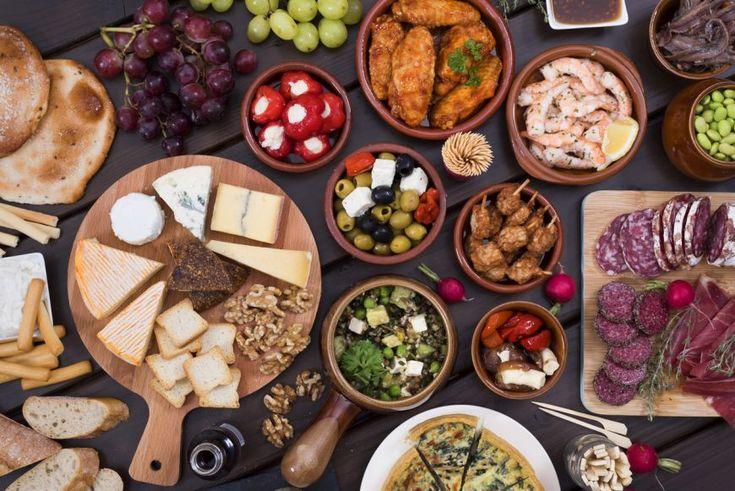 Aceste alimente sunt delicioase impreuna. Descopera 5 combinatii perfecte de mancare. - foodstory.stirileprotv.ro