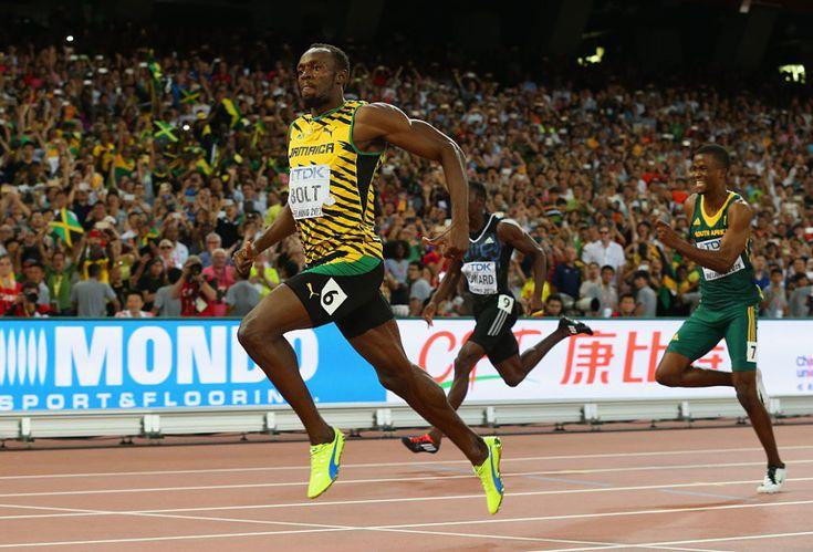 Spoiler: Sim, ele é muito, muito rápido.