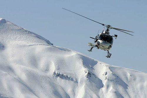 Avis Sport Découverte : le Baptême en Hélicoptère au Mont-Blanc