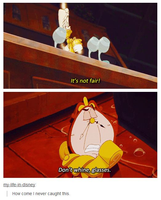 I always loved this part haha