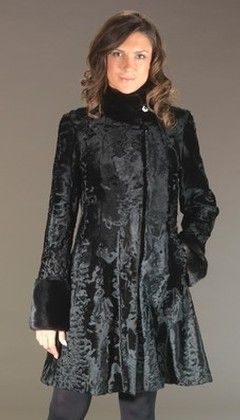 Furs of Mayfair || en | collection | Coats