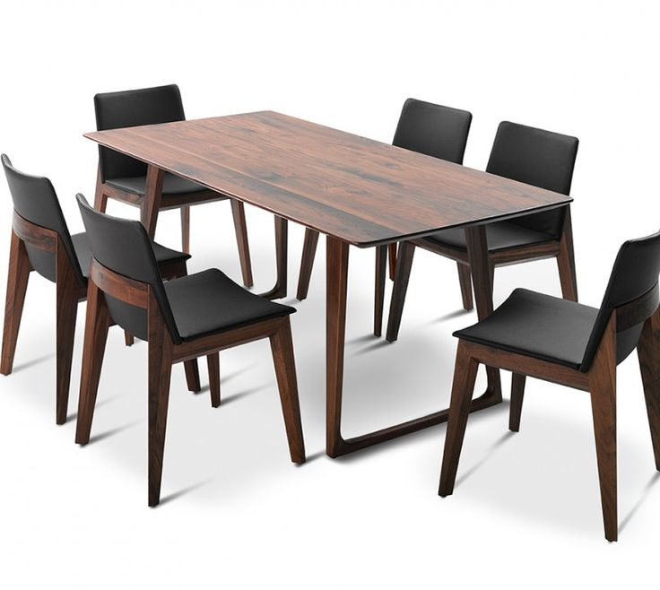 Canyon Dining Table Package 1 | King Living