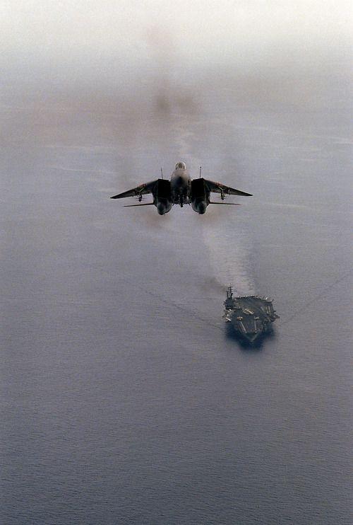 :: Tomcat Launch :: http://www.pinterest.com/jr88rules/war-birds/  #Warbirds