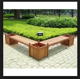 We would LUV this for our deck to add seating and style