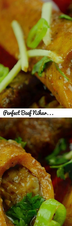 Perfect Beef Nihari Recipe by Food Fusion... Tags: food, fusion, food fusion, Nihari recipe, beed nihari, beef nihari recipe, Perfect Beef Nihari Recipe by Food Fusion, Perfect Beef Nihari Recipe, nali nihari recipe, perfect nihari recipe, best beef nihari recipe, nihari, kahsmiri mirch powder, special nihari masala, nihari masala, food fusion nihari masala, eid recipe, eid recipes, eid recipes