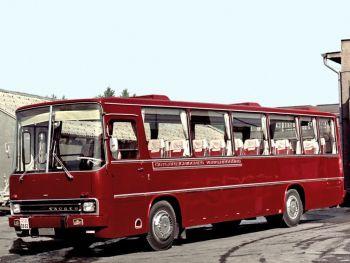 Ikarus 659 '1968–76