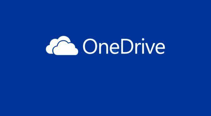 OneDrive 4.2 update adds minor changes