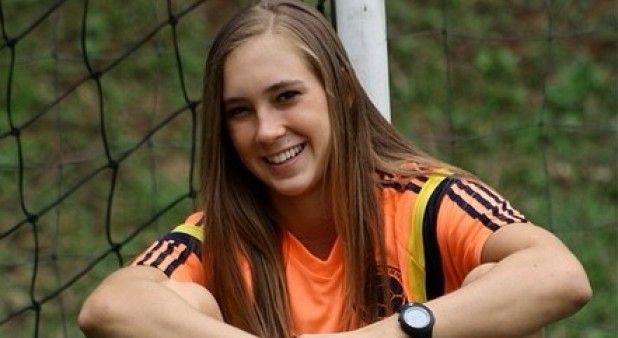Nicole Regnier aclaró por qué no jugó la Copa América Femenina con Colombia