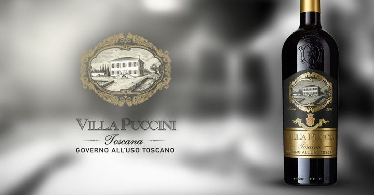 Villa Puccini Governo - nu på bolaget: http://www.senses.se/villa-puccini-governo/