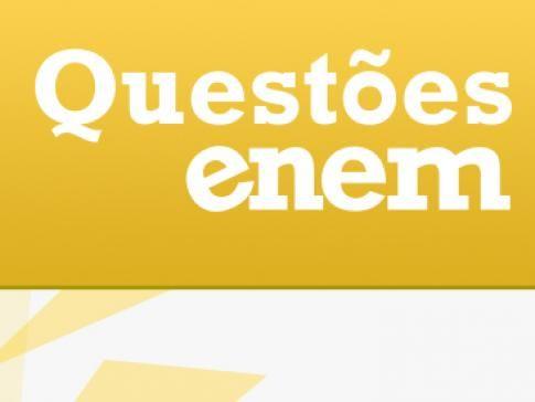 EBC criou um aplicativo reúne todas as questões do Enem de 2009 a 2013 para você testar seus conhecimentos e se preparar melhor para a prova do Enem 2014  #enem #enem2014