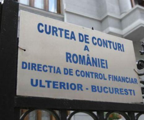 După primul val de numiri la Curtea de Conturi care a avut loc pe 10 octombrie, mai rămăseseră vacante două locuri de consilier de conturi. Următoarea rundă...