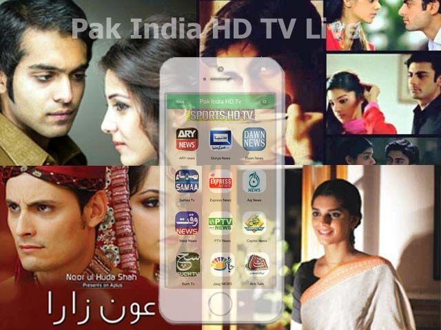 online tv channels india and pakistan relationship