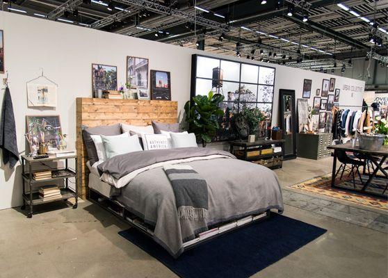 Urban Collective - Formex 2016 - Lexington Company