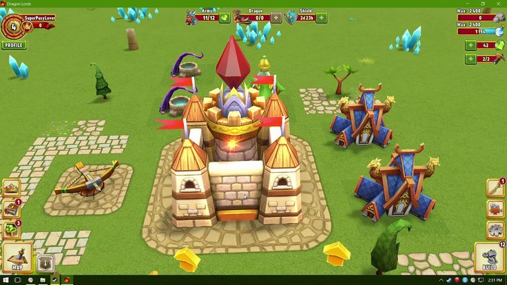 Dragon Lords 3D STRATEGY GAMEplay #2 - Dragon Lords is a Free 2 play Cross platform 3D Fantasy Strategy Multiplayer Game featuring dragons elves dwarves mixed with steampunk