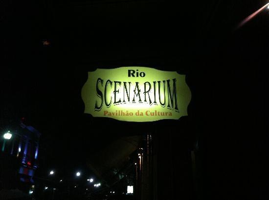 Rio Scenarium