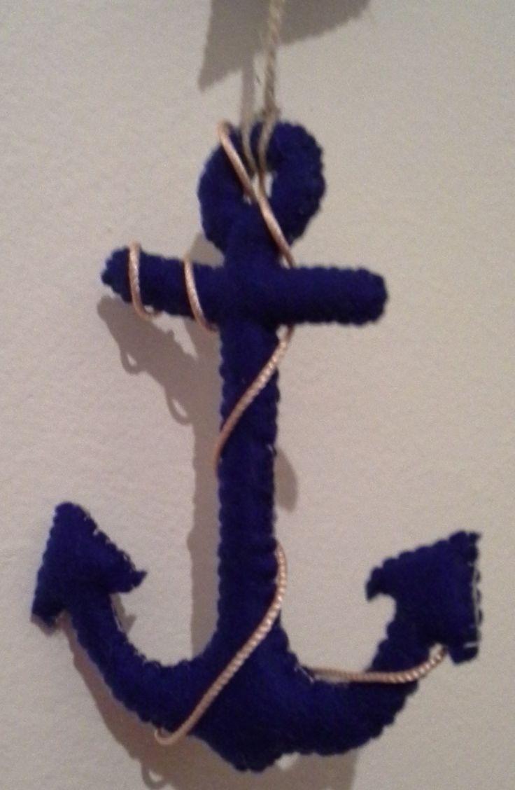 blu anchor
