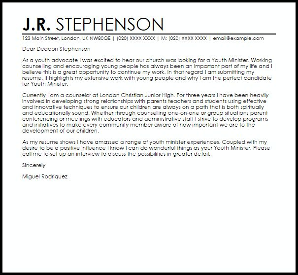 Samples Of Letters Of Recommendation Check more at http ...