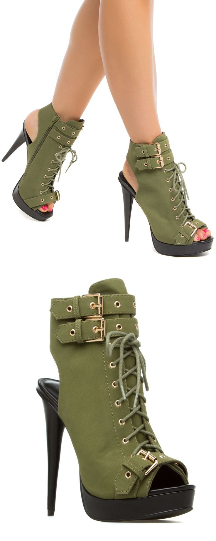 OMG These Shoes Are to Die For !!