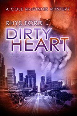 Dirty Heart, Rhys Ford.