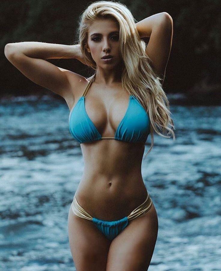 Super hot bikini girls — img 3