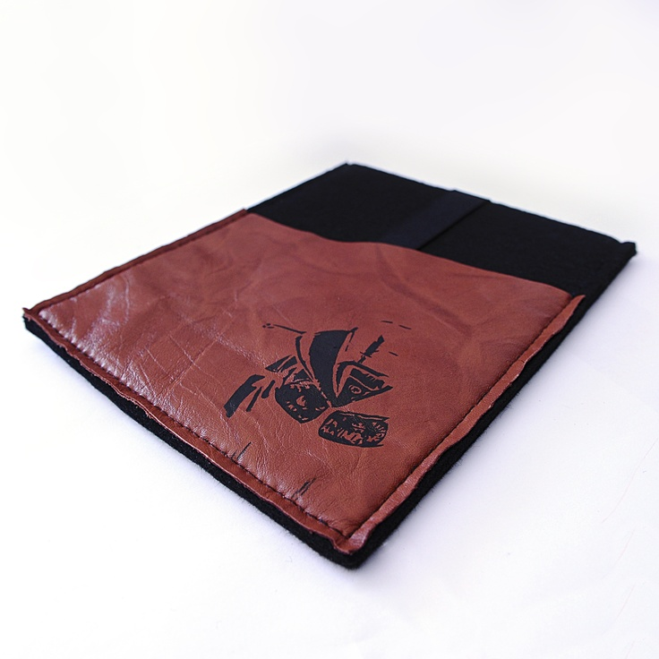 [Dart creations] Case for iPad