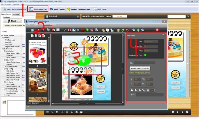 Features of a Good Magazine Maker Software